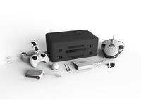 Подводный дрон для съёмок PowerVision PowerRay (комплектация Angler)