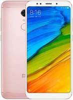 Телефон Xiaomi Redmi 5 Plus 3Gb+32Gb (Розовый)