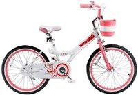 """Велосипед ROYALBABY Jenny Girl 20"""" (2018)"""
