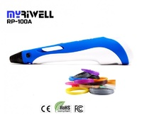 3D Ручка Myriwell 1 RP100A