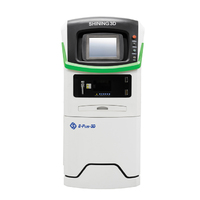 3D принтер для печати металлами Shining 3D EP-M100T