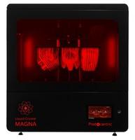 3D принтер Liquid Crystal Magna