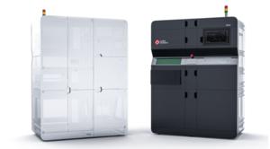 Запуск серийного производства новейшего 3Д принтера М250 отечественного производства