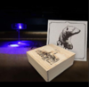 3D принтер XYZPrinting da Vinci 1.0 Pro (3-in-1)