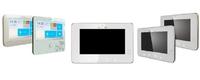 IP видеодомофон Hikvision DS-KH8301-WT