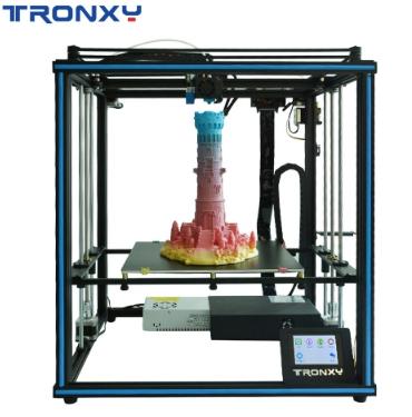 3D принтер Tronxy X5SA-400