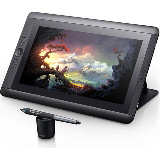 Планшет Wacom Cintiq 13HD Touch (DTH1300)