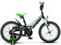 "Велосипед STELS Pilot 180 18""V010 (2018)"