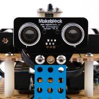 Робототехнический набор Makeblock Starter Robot Kit-Blue (Bluetooth-версия)