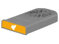 Ароматный картридж «Бисквит» для будильника SensorWake
