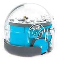 Умный обучающий робот Ozobot Bit Cool Blue, версия для начинающих, цвет голубой