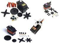 Набор приводов для робототехнических проектов XYZ