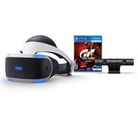 PlayStation VR -Gran Turismo Sport