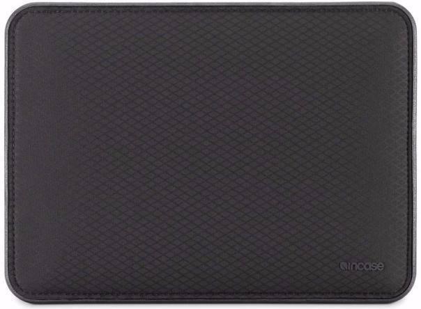 Чехол Incase ICON Sleeve with Diamond Ripstop для ноутбука MacBook Pro 13 (Черный)