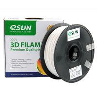 Катушка пластика eElastic ESUN 1.75 мм (1 кг) натуральная