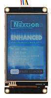 """Цветной сенсорный TFT-экран Nextion 400×240 / 3,2"""""""