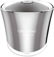 Беспроводная акустика CREATIVE WOOF3 (Серебристый)