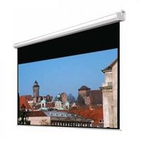 Экран с электроприводом Classic Lyra (4:3) 406x305 (E 394x293/3 (MW)-L4/W)