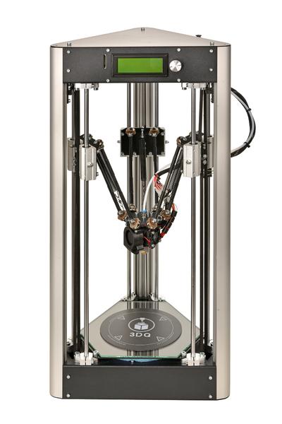 3D Принтер 3DQuality Prism Mini V2 Kit набор