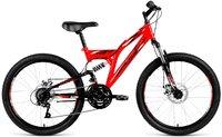 Велосипед ALTAIR MTB FS-24 Disc (2019)