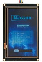 """Цветной сенсорный TFT-экран Nextion 800×480 / 5"""""""