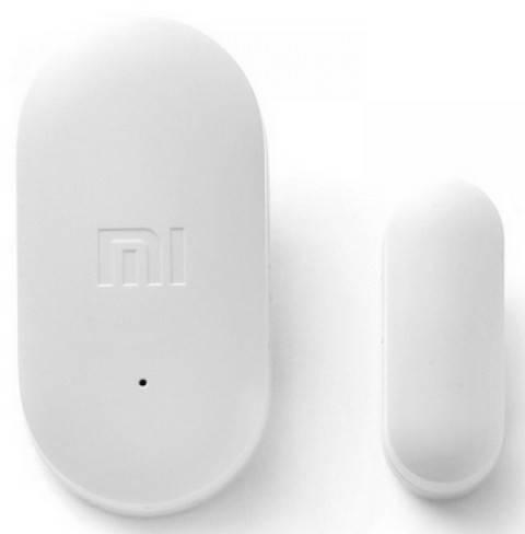 Датчик размыкания окон и дверей Xiaomi Mi Smart Home Doors & Windows Sensor