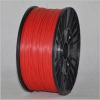 Катушка PLA-пластика Wanhao 1.75 мм 1кг., красная, No. 28