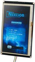 """Цветной сенсорный TFT-экран Nextion 800×480 / 7"""""""