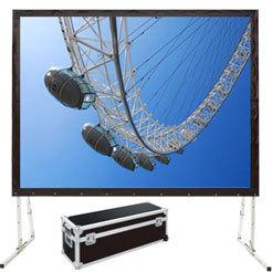 Экран мобильный Premier Corvus (16:9) 345х203 (F 325х183/9 (RP)-PS/S)