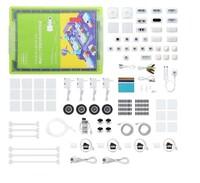 Электронный конструктор Neuron Creative Lab Kit 2.0