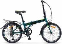 Велосипед STELS Pilot 630 V020 (2019)