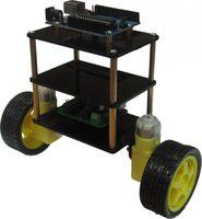 Конструктор Шасси балансирующего робота