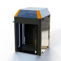 3d принтер ISL BASE