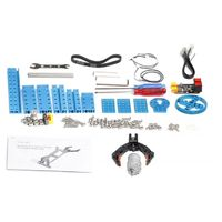 Ресурсный набор Makeblock Robot Arm Add-on Pack for Starter Robot Kit
