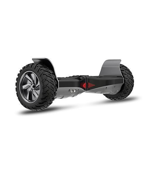 Гироскутер Smart Balance 8.5 дюймов off-road с приложением, самобалансирующий