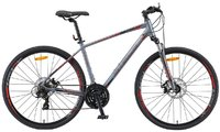 Велосипед STELS Cross 130 MD Gent V010 (2019)