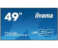 Профессиональная панель Iiyama LH4982SB-B1
