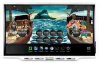 Интерактивный дисплей SBID-7275 с технологией IQ