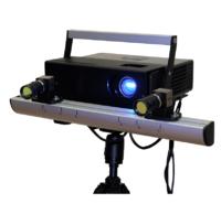 3D сканер VT Power V2