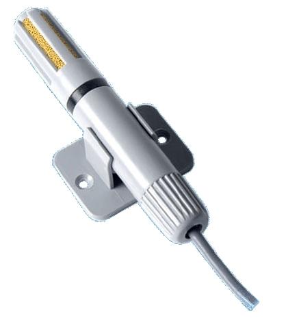 Микропроцессорный, цифровой датчик влажности и температуры Sapsan Р-2