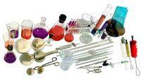 Комплект химической посуды
