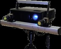 3D сканер VT Power V5