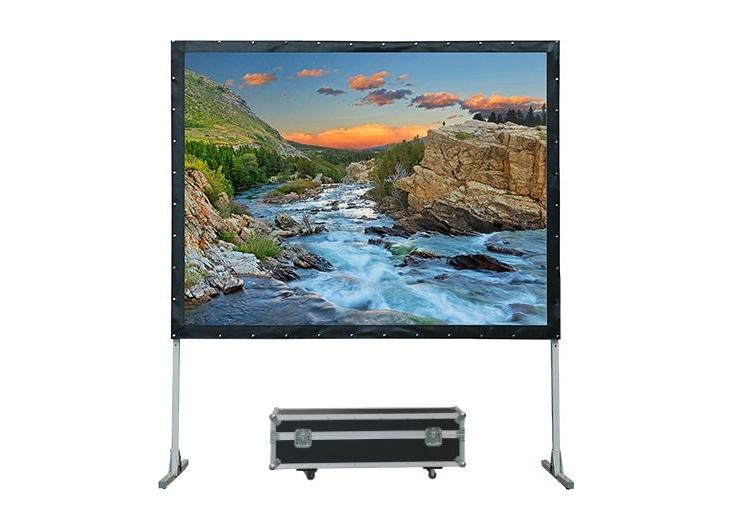 Экран мобильный Lumien Master Fold LMF-100117 (4:3) 422x321 (406х305, RP)