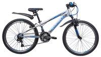 Велосипед NOVATRACK Lumen 24 V (2019)