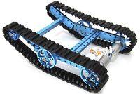 Шасси для робототехнических проектов XYZ