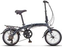 Велосипед STELS Pilot-370 16 V010 (2019)