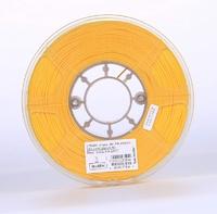 Катушка пластика eElastic ESUN 1.75 мм (1 кг) желтая
