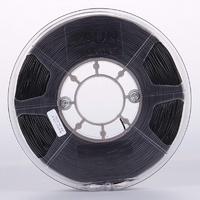 Катушка пластика eElastic ESUN 1.75 мм (1 кг) черная