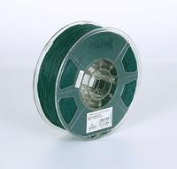 Катушка пластика eElastic ESUN 1.75 мм (1 кг) зеленая