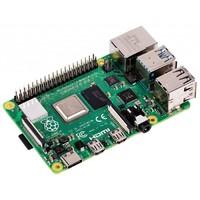 Мини компьютер raspberry pi 4
